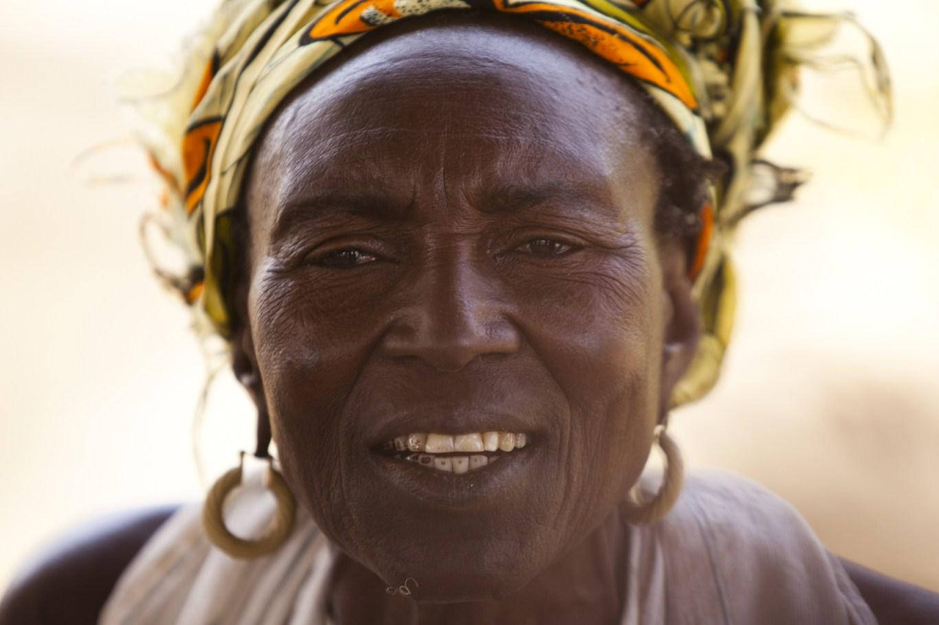 Izlet v notranjost Gambije