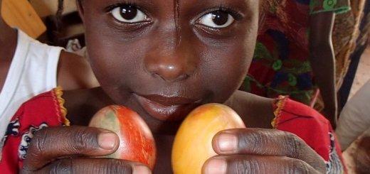 Velika noč Gambija