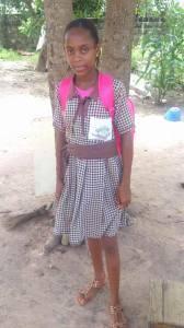 Fatoumatta Jarai Bah NUJNO potrebuje pomoč