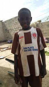 Ousman Joof NUJNO potrebuje pomoč