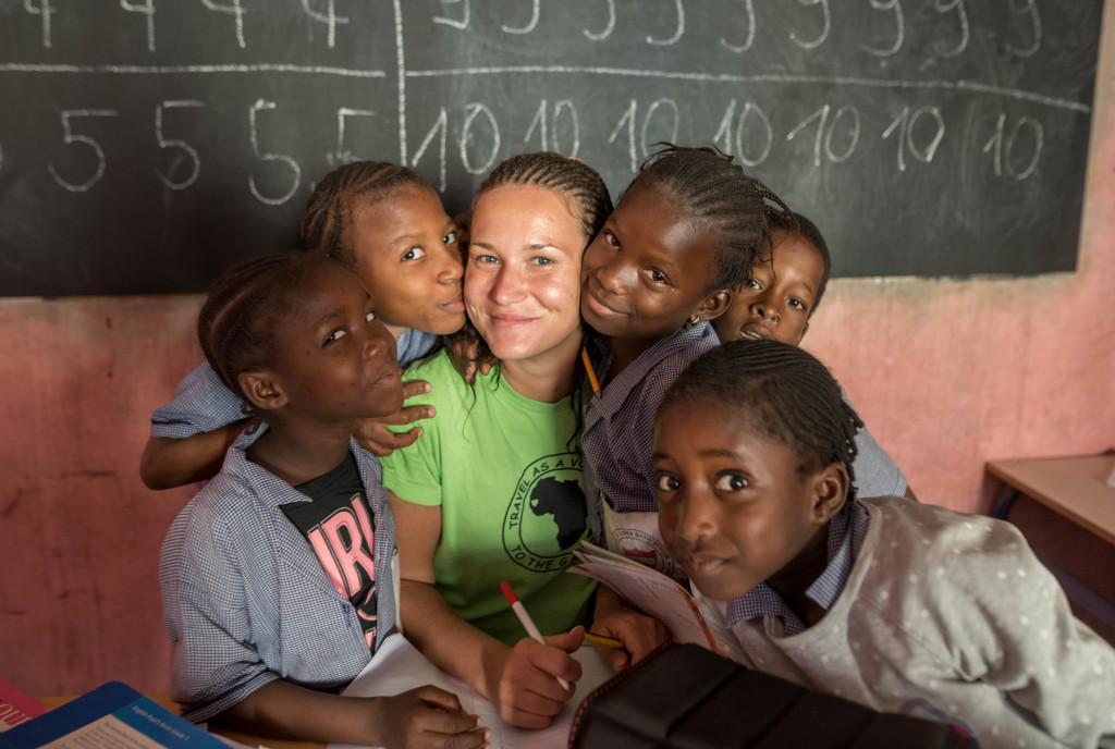 Gambija