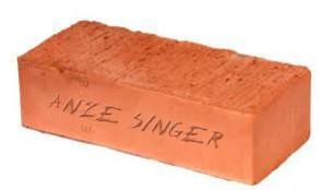 anze-snger