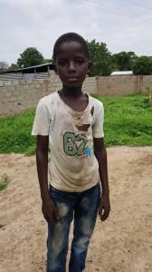 Abdoulie Camara NUJNO potrebuje pomoč