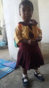 Abie Touray