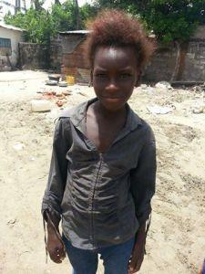 Aji Fatou Bahoum NUJNO potrebuje pomoč