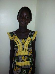 Aji Fatou Sonko