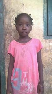 Aminata Jawara NUJNO potrebuje pomoč