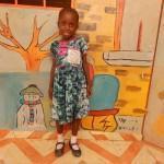 Aminatta Camara