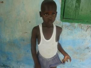 Babacarr Ndure