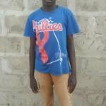 Baboucarr Ndure NUJNO potrebuje pomoč