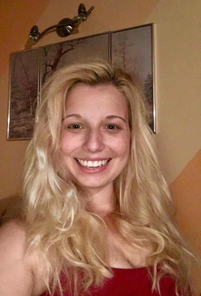 Barbara Zadravec