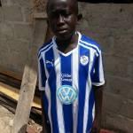 Biram Faye NUJNO potrebuje pomoč
