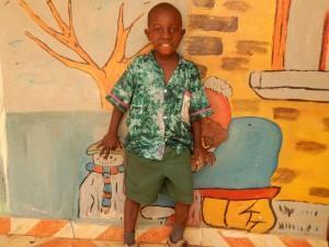 Bless Isaac Blabou