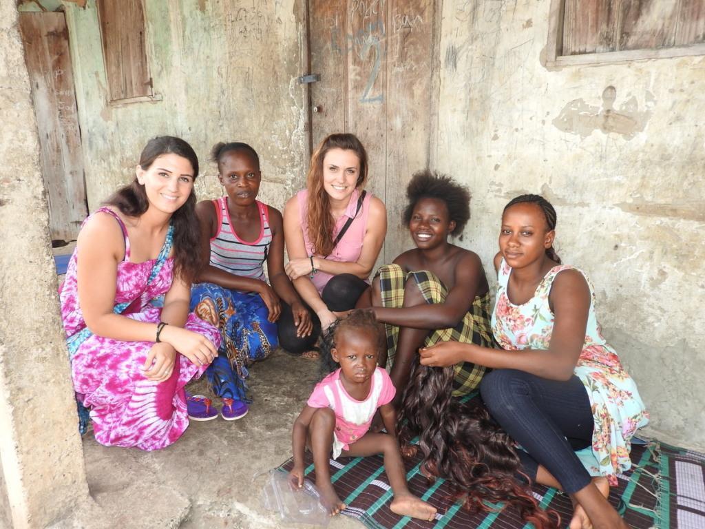 Botrstvo Gambija