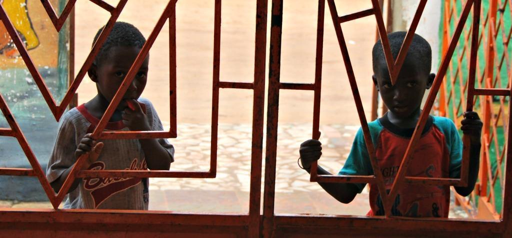 Potuj Kot Prostovoljec v Gambijo; foto: Urška Zupančič