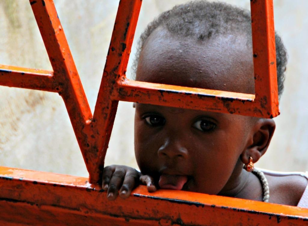 Potuj Kot Prostovoljec v Afriko