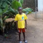Ebou Jawara NUJNO potrebuje pomoč