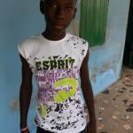 Ebrima Ndure NUJNO potrebuje pomoč
