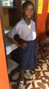 Fatima Dumbuya NUJNO potrebuje pomoč