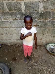 Fatima Samateh NUJNO potrebuje pomoč