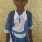 Fatima Senghore NUJNO potrebuje pomoč