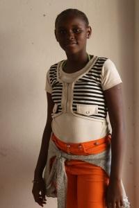 Fatou Darboe NUJNO potrebuje pomoč