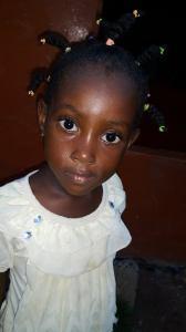 Fatoumatta Barry