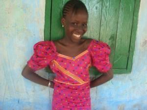 Fatoumatta Jabbie