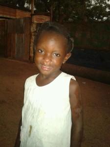 Fatoumatta Soley