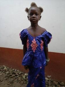 Fatoumatta Sonko