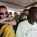 Vožnja z Emidom