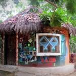 art village