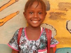 Isatou Demba