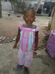 Isatou Ndow