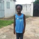 Jainaba Ndure NUJNO potrebuje pomoč