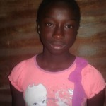 Jainaba Sidibeh NUJNO potrebuje pomoč