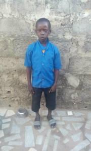 Kebba Jabang NUJNO potrebuje pomoč