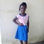 Mariam A. Jeng NUJNO potrebuje pomoč
