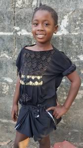 Mariama Camara NUJNO potrebuje pomoč