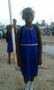 Mariama Jobe NUJNO potrebuje pomoč