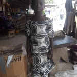 Mariama Jebbeh NUJNO potrebuje pomoč