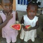 Mariama and Anta Jah