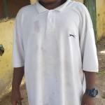 Muhammed Hydara NUJNO potrebuje pomoč