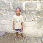 Muhammed Samateh NUJNO potrebuje pomoč