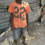 Musa Faal NUJNO potrebuje pomoč