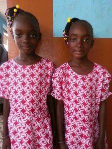 Ida & Nyambou Nyang NUJNO potrebujeta pomoč