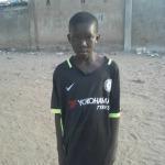 Omar Faye NUJNO potrebuje pomoč