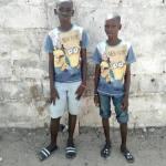 Ousainou & Assan Gaye NUJNO potrebujeta pomoč