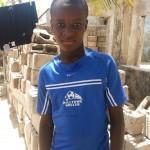 Ousman Nyang