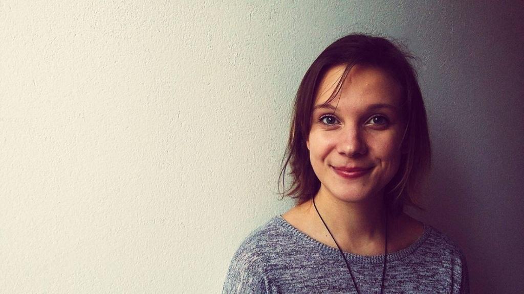 Sara Breznikar